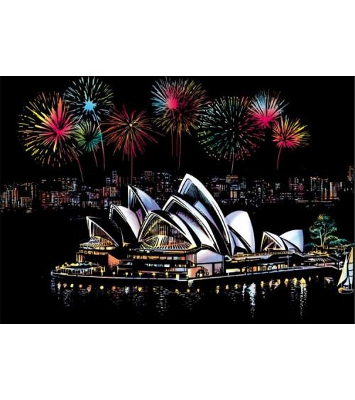Magiczna Zdrapka Sydney