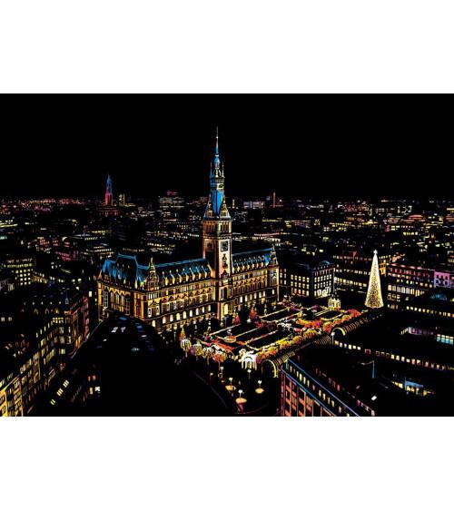 Magiczna Zdrapka Hamburg