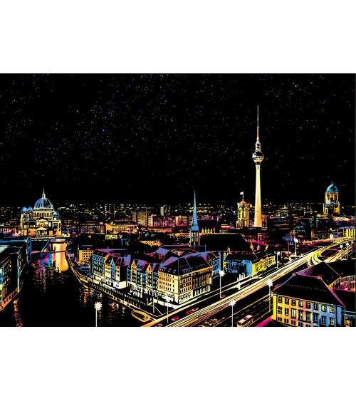 Magiczna Zdrapka Berlin