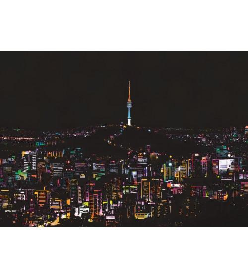Magiczna Zdrapka Seul
