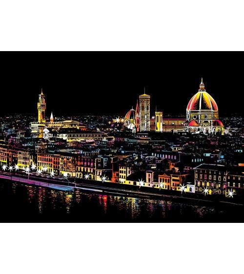 Magiczna Zdrapka Florencja