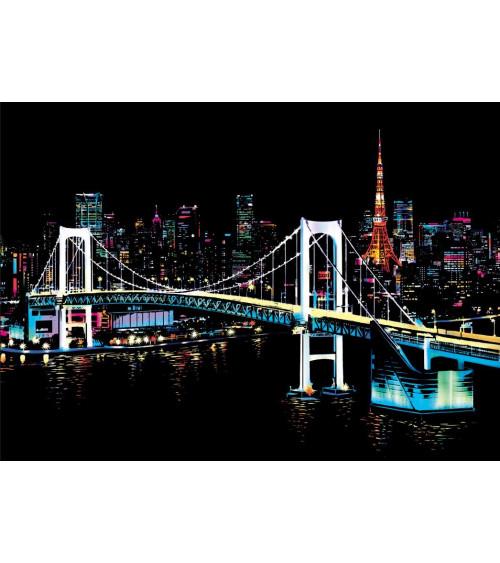 Magiczna Zdrapka Tokio