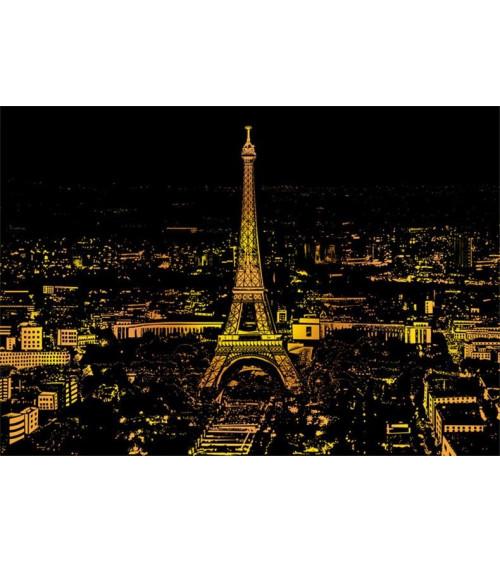 Magiczna Zdrapka Paryż