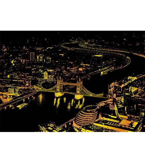 Magiczna Zdrapka London