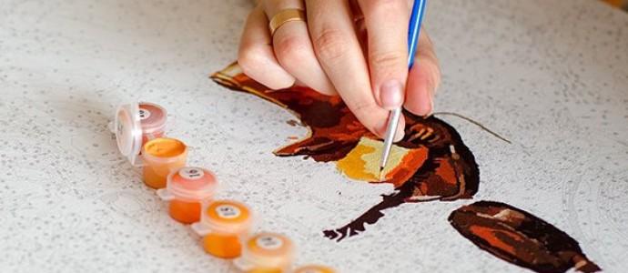 Malowanie po numerach – wszystko co musisz wiedzieć