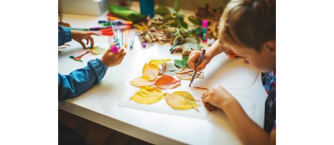 Jaki obraz wybrać dla dziecka do malowanie po numerach?